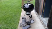 Weber Grill Master-Touch GBS Special