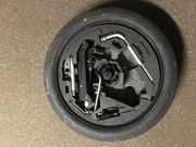 Ersatzrad inkl Audi-