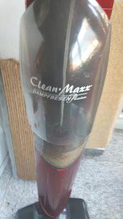 Dampfbesen von der Firma Premium