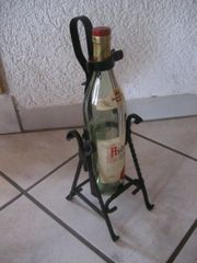 Asbach Uralt Flaschenhalter