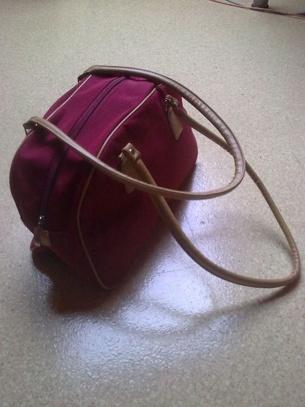 Shopper Handtasche Schultertasche » Taschen, Koffer, Accessoires
