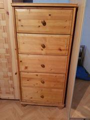 Schrank mit Schubladen 120h x
