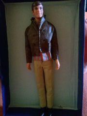 Barbie -Ken