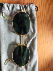 Ray Ban Sonnenbrille 24k