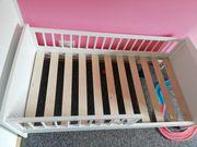 Kinderbett mit Matratze 30 Euro