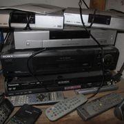 Videorecorder SONY SLV E 810