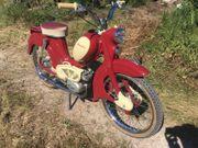 Moped Hercules 219