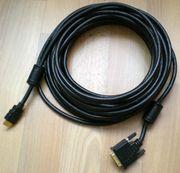 Videokabel HDMI-Stecker
