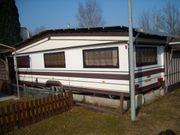 Wohnwagen, Hobby Landhaus