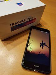 Huawei P10 Lite 32GB Qi-Adapter