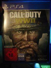 WWII für PS4