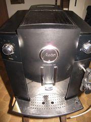 Kaffeevollautomat Jura IMPRESSA C5