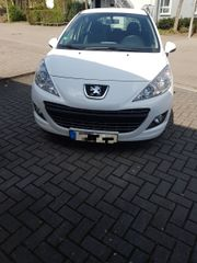 Peugeot 207, VTI