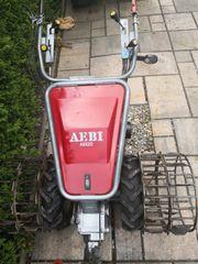 MOTORMÄHER AEBI AM 20