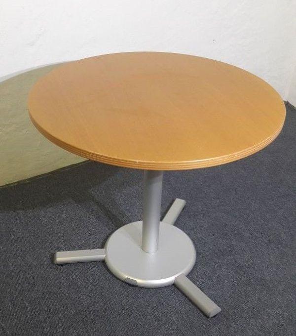 Büromöbel Besprechungstisch Haworth in Buche in Berlin - kaufen und ...