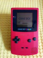 1 Gameboy Color