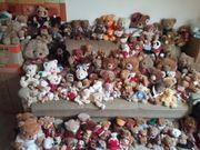 Teddybären Bande
