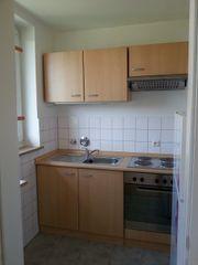 1-Zi-Wohnung