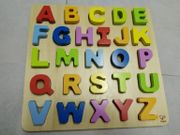 ABC spielzeug