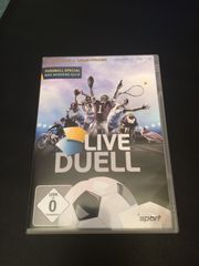 PC Live Duell-Fußball Special