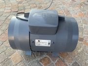 Abluftventilator 200mm