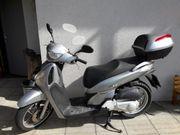 Honda Roller SH