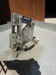 Weinrebenveredlungsmaschine