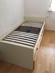 Bett Kinderbett Ikea 100x210