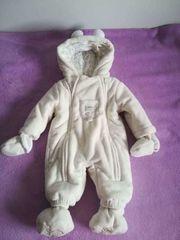 Babywinteranzug zu verkaufen