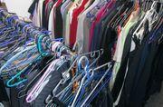 Kleidung für Trödler eBay-Verkäufer