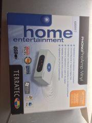Terratec PhonoPreAmp iVinyl Digitalisierung