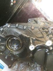 Getriebe VW-T5 TDI 5 Gang