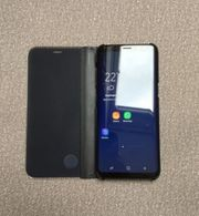 Samsung Galaxy S8 schwarz 64GB