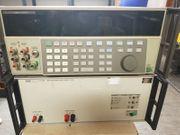 Fluke 5700A-Kalibrator Transkonduktiver Verstärker von