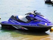 Jetski Yamaha FX