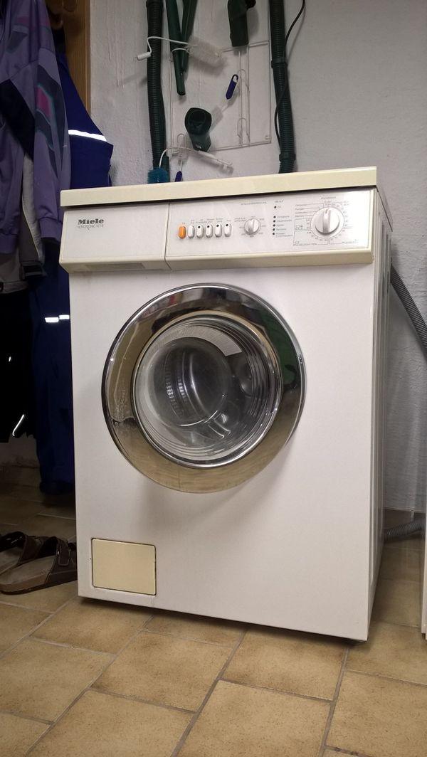 miele waschmaschine zum ankauf und verkauf anzeigen. Black Bedroom Furniture Sets. Home Design Ideas
