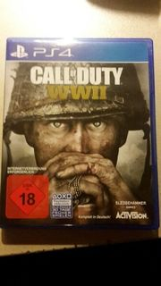 CoD:WW2 Ps4
