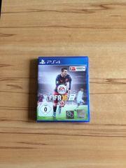Verkaufe FIFA 16 für PS