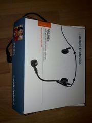 Audio-Technica Pro