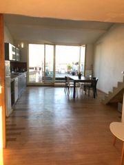 schöne 3-Zimmer-Dachgeschosswohnung mit großer Terrasse