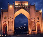Persian Time Machine