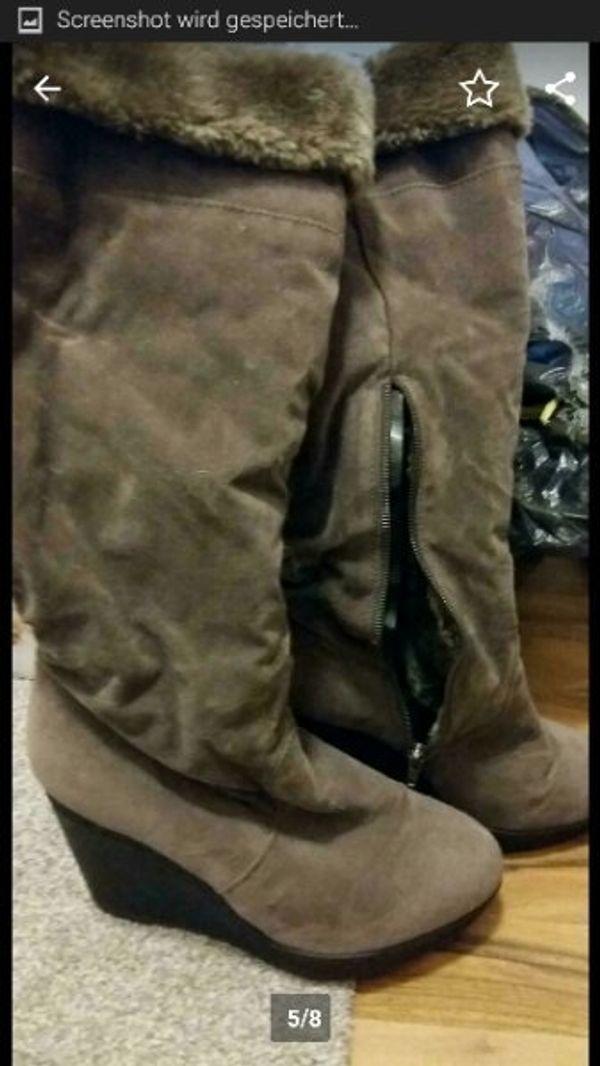 Stiefel kaufen Stiefel gebraucht