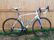 Rennrad Specialized Allez Comp