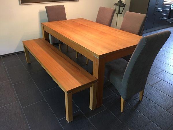 esstisch bank stuhlen gebraucht kaufen nur 2 st bis 65 g nstiger. Black Bedroom Furniture Sets. Home Design Ideas