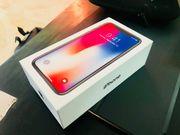Tausche *iPhone X