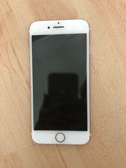 I Phone 7 rosegold 32GB