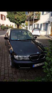 BMW 330xi 3er