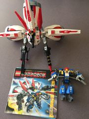 LEGO Exo-Force 8106 - Aero Booster