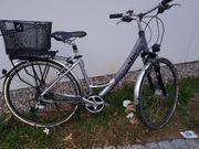 Fahrrad ktm 28 damen