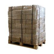 Hartholz briketts Heizmaterial Brennstoff Brennmaterial